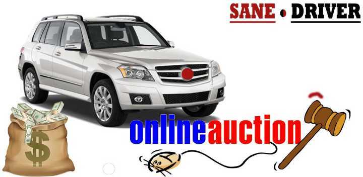 how to win an online car auction