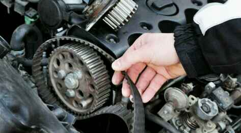 why is car battery not holding charge