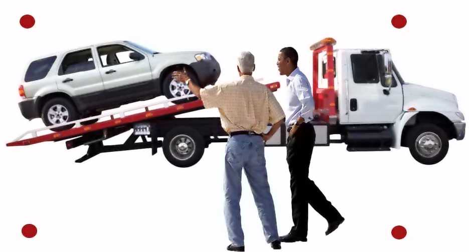 how to negotiate towing fees