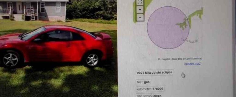 How to sell a car on Craigslist without getting scammed