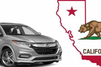 how to register an out of state car in California