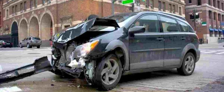 What happens if your car is totaled