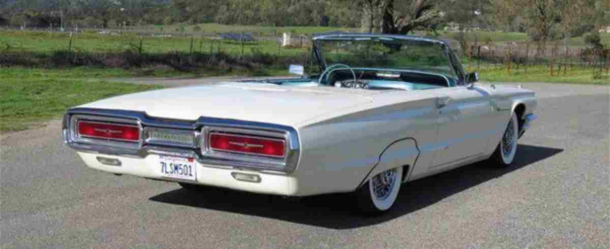 What is the best way to sale a classic car